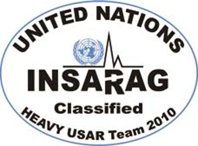 INSARAG Classified
