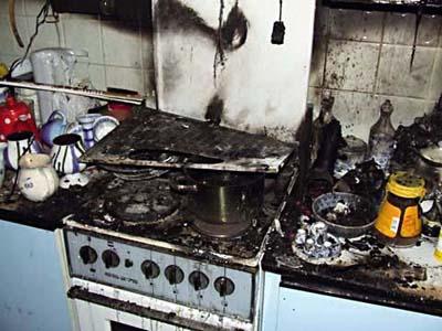 Výsledek obrázku pro neodcházet od vaření