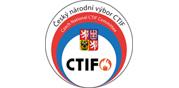 Český národní výbor CTIF má své logo