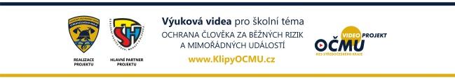 Banner OČMU